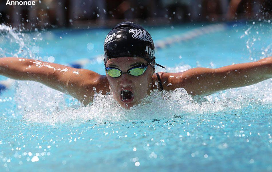 bedste svømmebriller